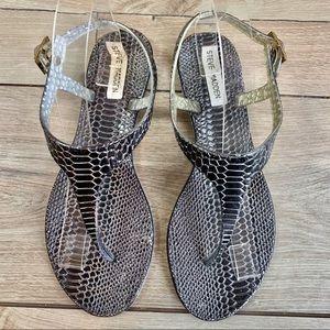 Steve Madden | Ross Sandals | Size 9